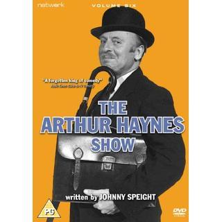 The Arthur Haynes Show - Volume 6 [DVD]